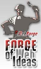 WebForge - Forge of Web Ideas